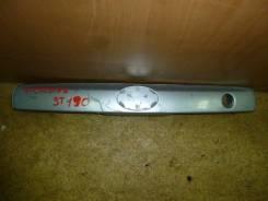 Накладка на ручки дверей. Toyota Caldina, ST195 Двигатель 3SGE