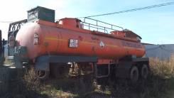 Нефаз 96741. Продам цистерну Нефаз 17 куб. метров, 17 000,00куб. м.