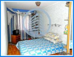 Комната, улица Калинина 45. Чуркин, агентство, 15,0кв.м. Комната