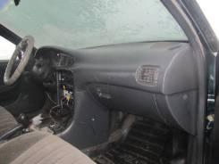 Панель приборов. Hyundai Sonata