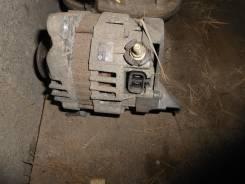 Генератор. Nissan Cube, BZ11 Двигатель CR14DE