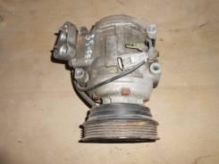 Компрессор кондиционера. Toyota Ipsum, SXM10, SXM10G, SXM15G, SXM15 Двигатель 3SFE