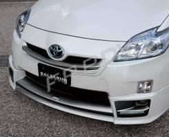Губа. Toyota Prius, ZVW30, NHW20, ZVW30L Двигатели: 2ZRFXE, 1NZFXE