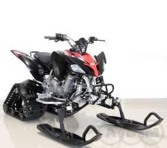 Мотовездеход ABM Scorpion-track 250B,Оф.дилер Мото-тех, 2016. исправен, есть птс, без пробега. Под заказ