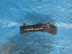 Патрубок воздухозаборника. Honda Accord, CF4