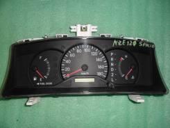 Панель приборов. Toyota Corolla Spacio, NZE121