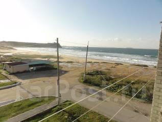 3-комнатная, ул.Победы11. п.Южно-морской, частное лицо, 63 кв.м. Вид из окна днём