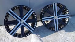 M'z SPEED. 8.0x19, 5x114.30, ET55