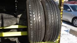 Toyo Eco Walker. Летние, 2012 год, износ: 10%, 2 шт