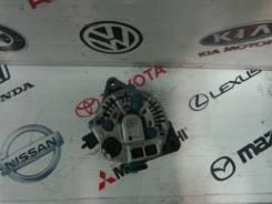 Генератор. Honda Avancier Honda Accord Honda Odyssey Двигатель F23A