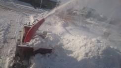 Yanmar. Продам самоходный снегошнекоротор YSR-900 (захват 90 см)
