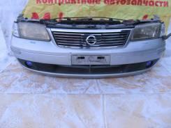 Фара L Nissan Sunny 15