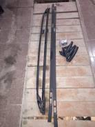 Рейлинг. Mercedes-Benz M-Class, W163