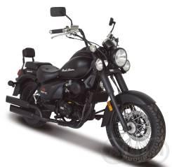 ABM X-moto Road Star 250. 250 куб. см., исправен, без птс, без пробега. Под заказ