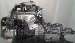 Двигатель. Mitsubishi: Bravo, Minica Toppo, Toppo BJ, Minica, Town Box, Pajero Mini Двигатель 4A30