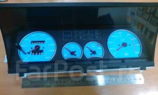 Панель приборов. Лада 2109, 2109 Двигатель BAZ21083