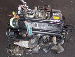 Двигатель в сборе. Mitsubishi Pajero Junior Mitsubishi Toppo BJ Wide Mitsubishi Pistachio Mitsubishi Town Box Wide Двигатель 4A31