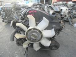 Двигатель в сборе. Mitsubishi: L200, Delica, Challenger, Pajero Sport, Pajero Pinin, Pajero, Strada Двигатель 4D56