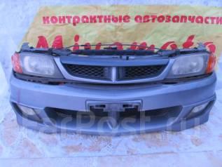 Бампер. Nissan Wingroad, JY12, NY12, Y12 Двигатели: HR15DE, MR18DE