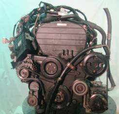 Двигатель. Mitsubishi: Lancer Evolution, Outlander, Eterna, Airtrek, Lancer, Dion, Galant, Eclipse, RVR, Eterna Sava, Chariot Двигатель 4G63