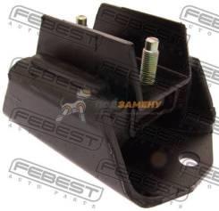 Подушка двигателя задняя Febest / NM-023