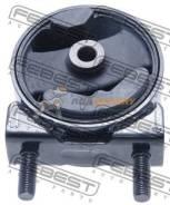 Подушка двигателя передняя Febest / SZM-RH418FR. Гарантия 1 мес