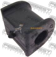 Втулка переднего стабилизатора d17 Febest / TSB-RX1