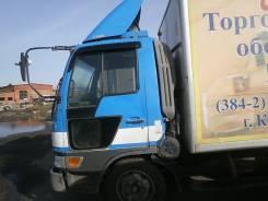 Hino Ranger. Продам грузовик ,1998 год в Кемерово, 5 300 куб. см., 5 000 кг.