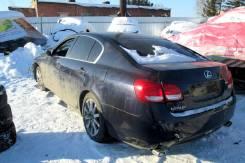 Ковровое покрытие. Lexus GS300, GRS190 Двигатель 3GRFSE