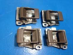 Ручка двери внутренняя. Honda Civic Shuttle, EF2, EF1, EF4, EF3 Honda Civic, EF4, EF3, EF2, EF1 Двигатель D13B