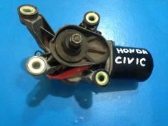 Мотор стеклоочистителя. Honda Civic Shuttle, EF2, EF1, EF5, EF4, EF3, EF Двигатель D13B