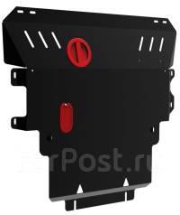 Защита двигателя. Mazda Premacy, CREW, CR3W Двигатели: LFVD, LFDE, L3VE, LFVE