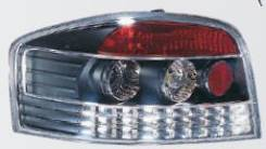Стоп-сигнал. Audi A3