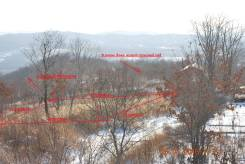 Продам земельный участок с шикарным видом. Собственность!. 1 000 кв.м., собственность, вода, от частного лица (собственник). Фото участка