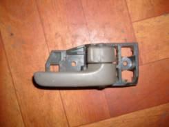 Ручка двери внутренняя. Toyota Gaia, SXM15G Двигатель 3SFE