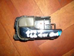 Ручка двери внутренняя. Nissan Laurel, HC35 Двигатель RB20DE