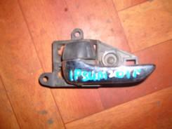 Ручка двери внутренняя. Toyota Ipsum, ACM21 Двигатель 2AZFE