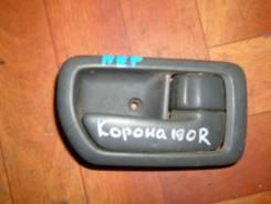 Ручка двери внутренняя. Toyota Corona Premio, AT210 Двигатель 4AFE