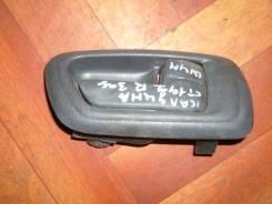 Ручка двери внутренняя. Toyota Caldina, CT197 Двигатель 3CE