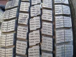 Dunlop SP LT. Зимние, без шипов, 2011 год, износ: 10%, 1 шт