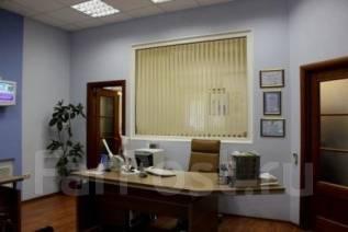 Офисные помещения. 65кв.м., улица Светланская 165а, р-н Гайдамак. Интерьер