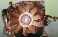 Двигатель в сборе. Mitsubishi Canter, FB70BB Двигатель 4M42T