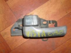 Ручка двери внутренняя. Toyota Chaser, JZX100 Двигатель 1JZGE
