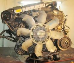 Двигатель в сборе. Mitsubishi: Challenger, Pajero, Proudia, Montero Sport, Triton, Debonair, Pajero Evolution Двигатели: 6G74, GDI