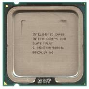 Intel Core 2 Duo E4400