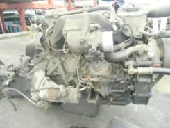 Двигатель в сборе. Nissan: Violet, Stanza, Atlas / Condor, Condor, Auster, Atlas Двигатель BD30