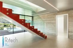 Стеклянные Лестницы и Ограждения – модернизируем пространство!