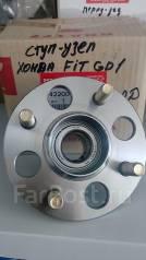 Подшипник ступицы. Honda Fit Aria, DBA-GD8, LA-GD8, DBA-GD6, LA-GD6 Honda Fit, GD3, GD4, GD1, GE6, GD2, GE8 Двигатели: L13A, L15A. Под заказ