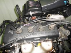 Двигатель в сборе. Nissan: Rasheen, Sunny, Lucino, AD, Wingroad, Presea, Pulsar, Sunny California Двигатель GA15DE