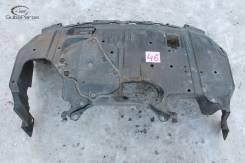 Защита двигателя. Subaru Forester, SH5